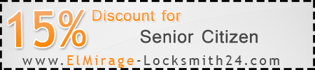 El Mirage Locksmith 24
