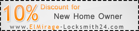 Locksmith in El Mirage
